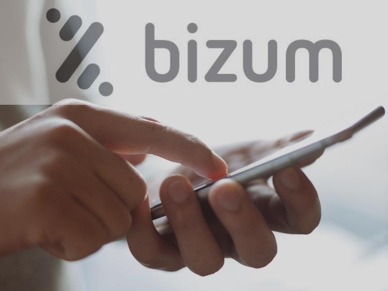 Forma de pago online con Bizum