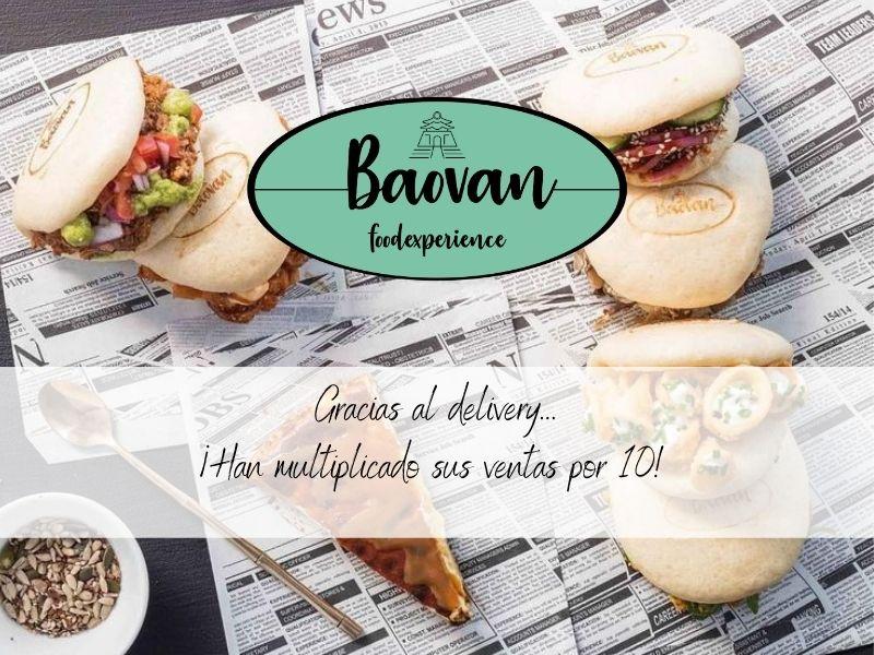 Baovan caso éxito
